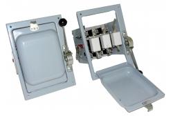 Блоки предохранитель – выключатель типа БПВ