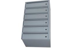 Шкафы почтовые
