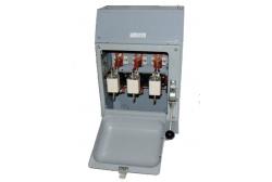 Ящик силовой с блоком предохранитель - выключатель (ЯБПВ – 2 250А У3)