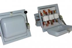 Блок предохранитель-выключатель БПВ-4