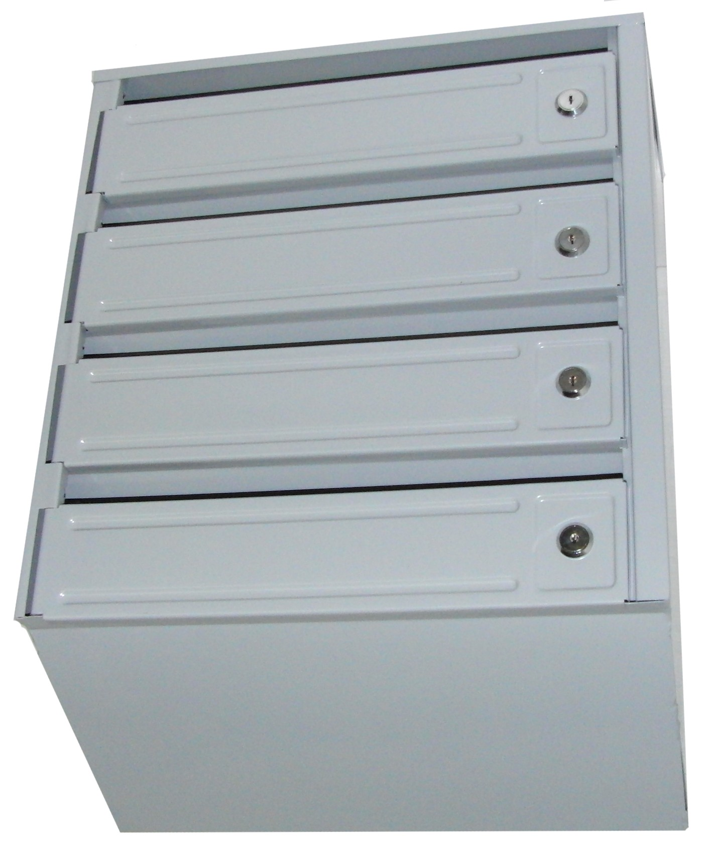 Шкаф почтовый 4 сек.