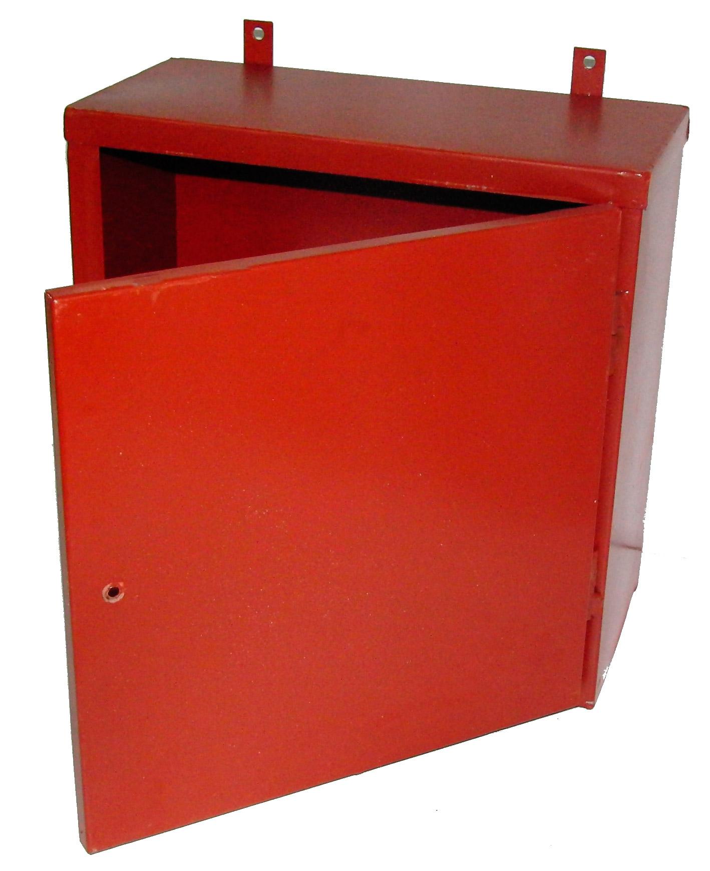Ящик протяжной и ответвительный К657 IP54